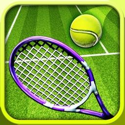 Pro Tennis Volley