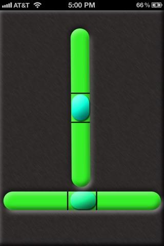 Wasserwaage-Screenshot von 2