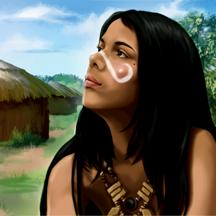 Arrival: Village Kasike
