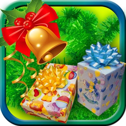 Christmas Blocks icon