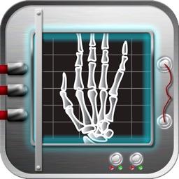 X-Ray Video & Photo Kiosk © HD