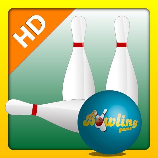 eBowling HD icon