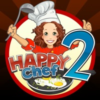 Codes for Happy Chef 2 HD Hack