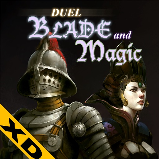 Duel: Blade & Magic XD