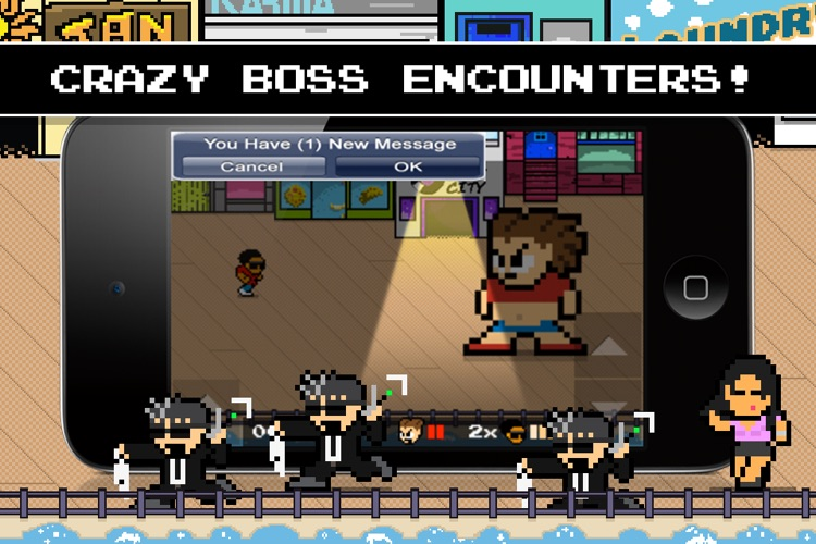 DJ Pauly D - Beat That Boardwalk screenshot-3