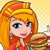 Amy's Burger Shop 2