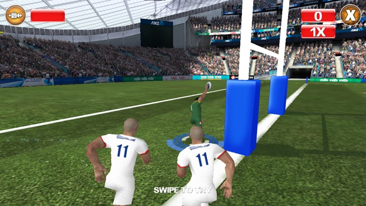 Rugby League Live 2: Mini Games screenshot-3