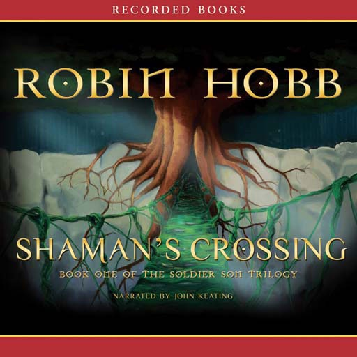Shaman's Crossing (Audiobook)