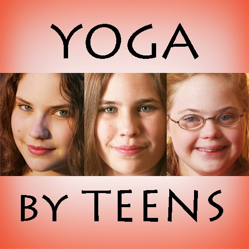 Yoga By Teens