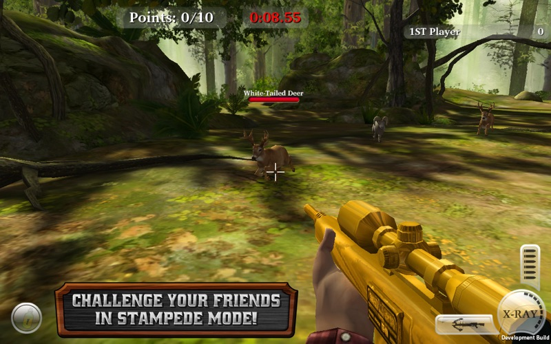 Deer Hunter Reloaded Screenshot