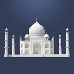 Incredible Taj Mahal