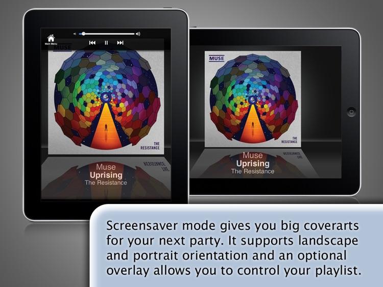 SqueezePad screenshot-4