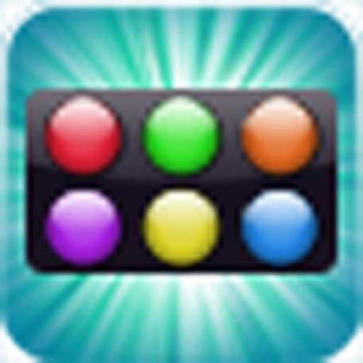 Retap! ~ A classic game to test your memory skills and improve them. (Free) iOS App