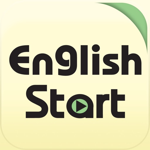 English Start! icon