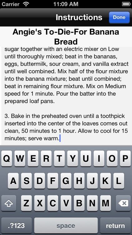 All Bread Recipes screenshot-3