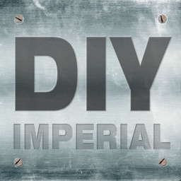 DIY Handyman Toolbox - IMPERIAL