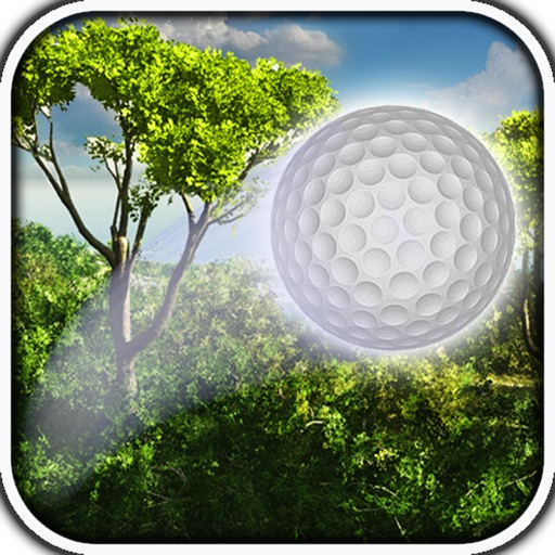 Forest - Golf icon