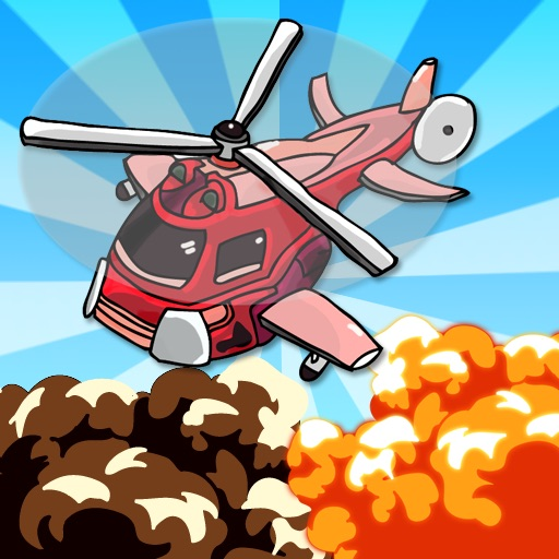 Air Bomber