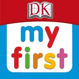 DK My First Word Play App