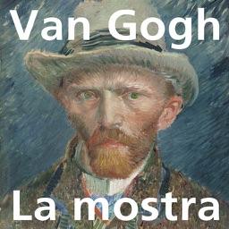Vincent van Gogh Campagna senza tempo - Città moderna