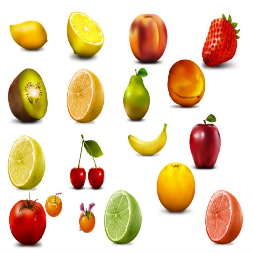 Fruit Linking icon