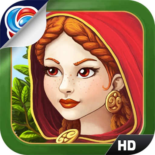 Druid Kingdom HD icon
