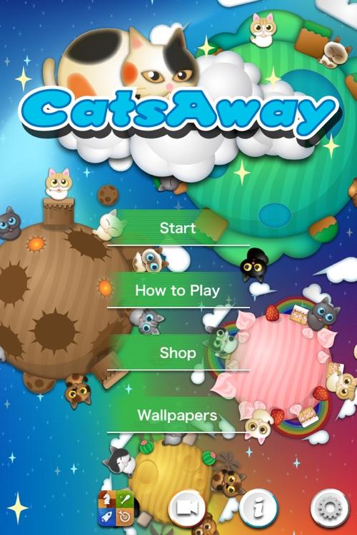 Cats Away screenshot-4