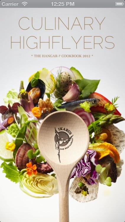 Culinary Highflyers 2012