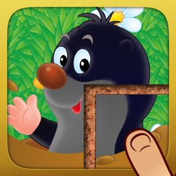 My first Animal Puzzles - Educational Learning Games for Kids and Toddlers (school and preschool age)