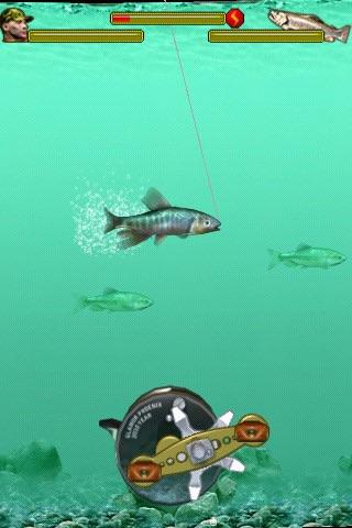 Best Fisherman screenshot-4