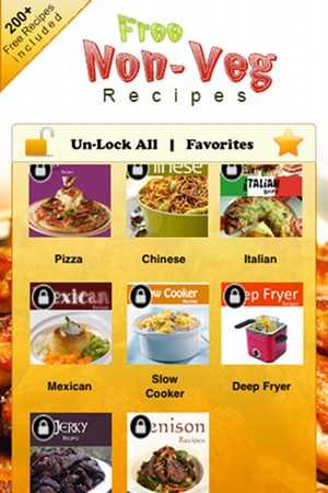 2000 non veg recipes on the app store 2000 non veg recipes on the app store forumfinder Image collections