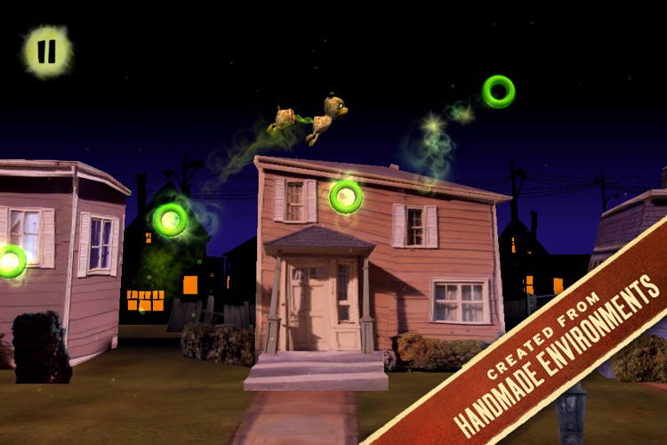 ParaNorman: 2-BIT BUB screenshot-3