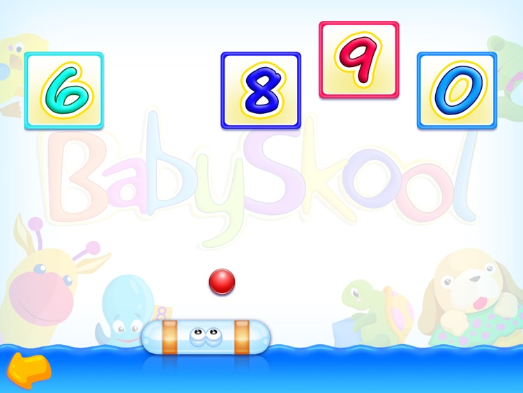 Learning Numbers in Spanish HD screenshot-4