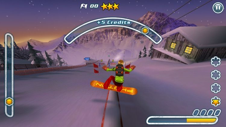 Snowboard Hero screenshot-4