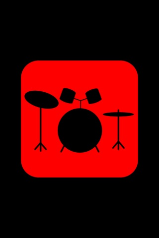 Screenshots of finger drums! for iPhone