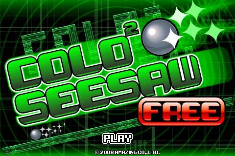 Colo2Seesaw Free screenshot-4