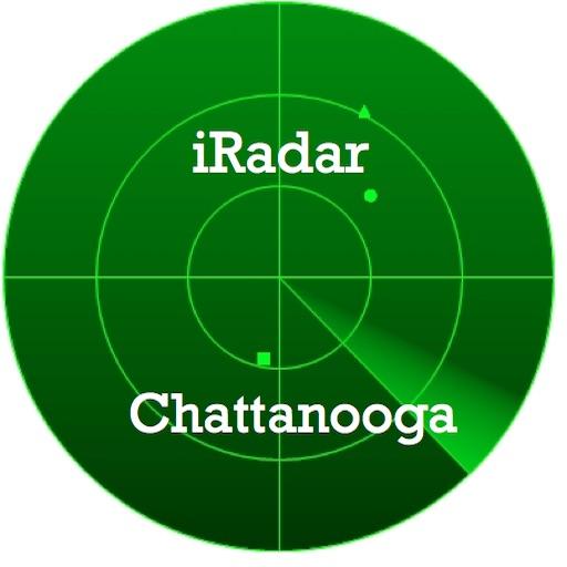 iRadar Chattanooga