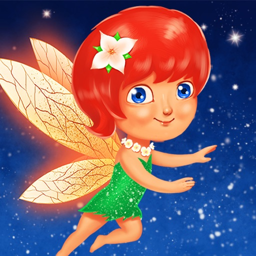 Fairy Secrets - Children's Story Book