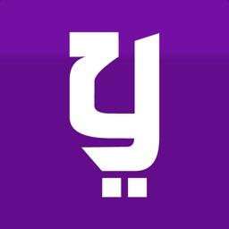Yamli Arabic Keyboard and Search