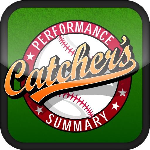 Catcher's Performance Summary