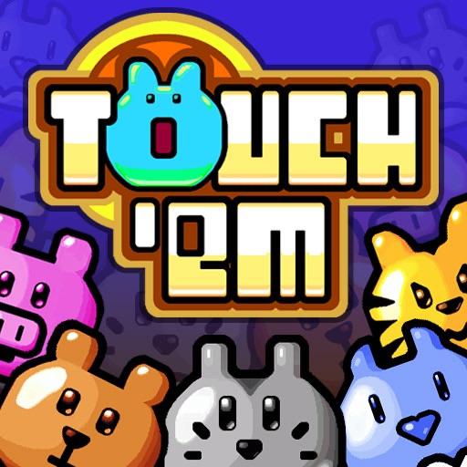 Touch Em
