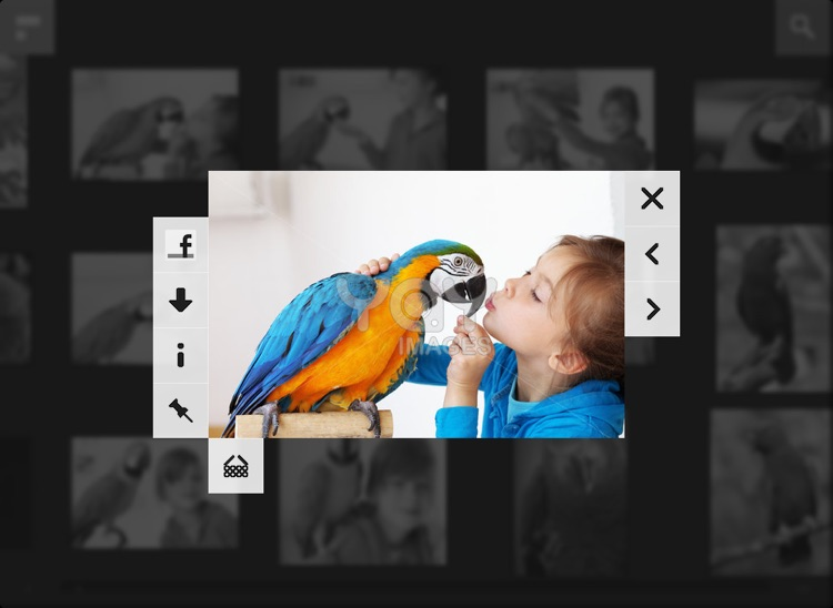 YAY Images for iPad - Royalty Free Stock Photos