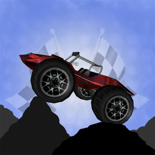 Burning Tracks HD Off Road Racing