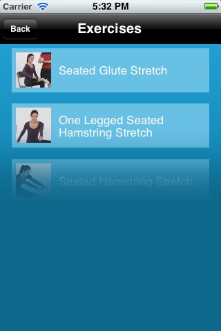 Touch Your Toes in 10 Days - Flexibility Training Yoga screenshot-4