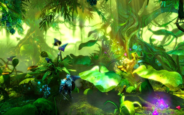 ‎Trine 2 Screenshot