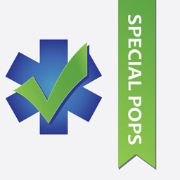 Paramedic Special Populations Review