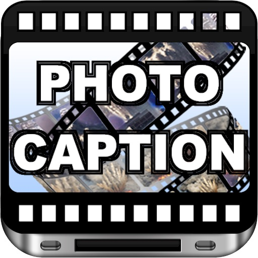 Photo Caption Lite icon