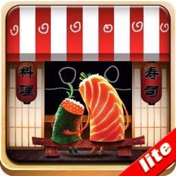 Cooking Time 2 - Sushi Make&&&Preschool kids games