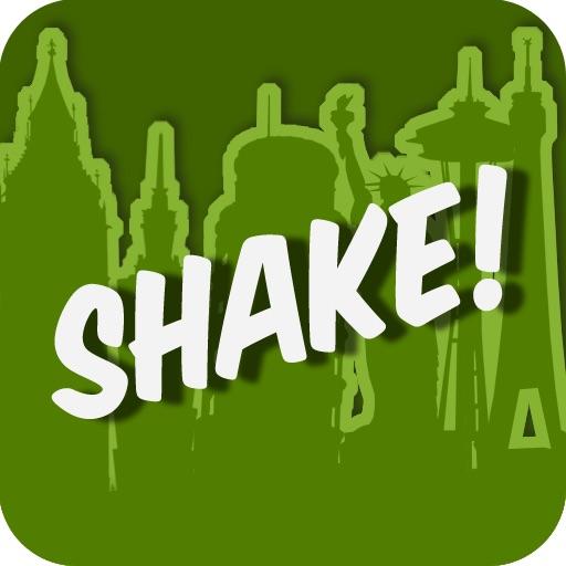Tower Shaker!