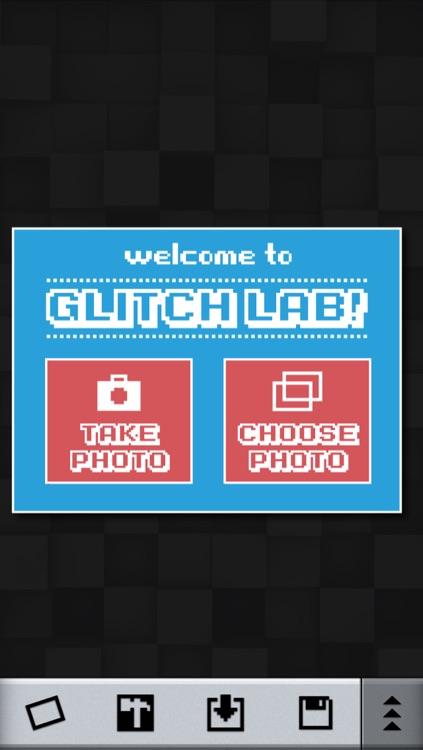 Glitch Lab